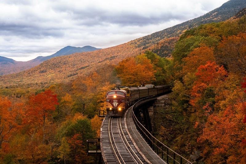 Du lịch mùa thu nên đi đâu?